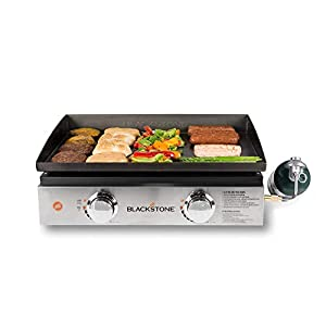Best Stainless Steel Electric Griddle Of 2021
