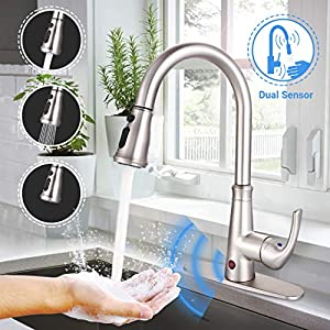 Best High End Kitchen Faucets Of 2020