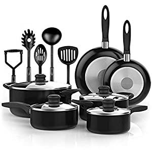 Best Budget Kitchen Cookware Sets Of 2020