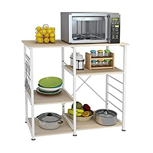 Best Microwave Cart Of 2020