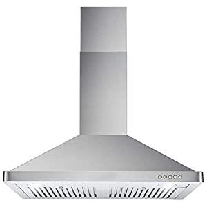 best ductless range hood under cabinet