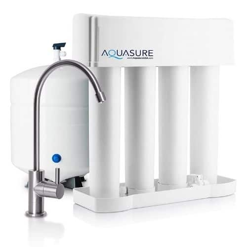 Clean And Pure Water Filter Of 2021