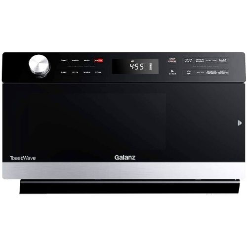 Best Microwave With Pizza Oven