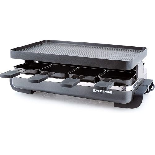 Stainless Steel Electric Griddle