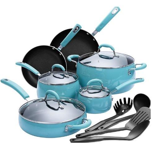 Best Stackable Pots And Pans