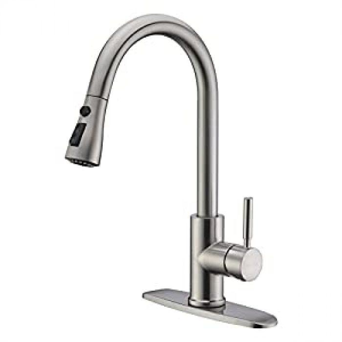 Best Luxury Kitchen Faucets